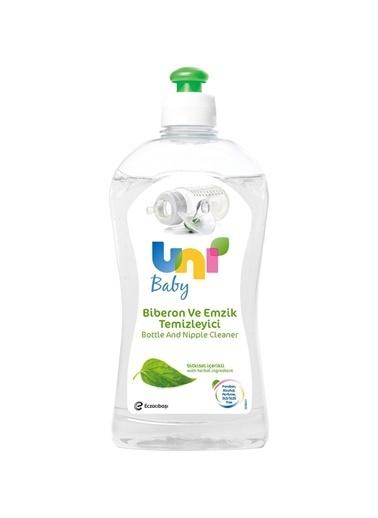 Uni Baby Unibaby 500 ml Biberon Emzik Temizleyici Renksiz